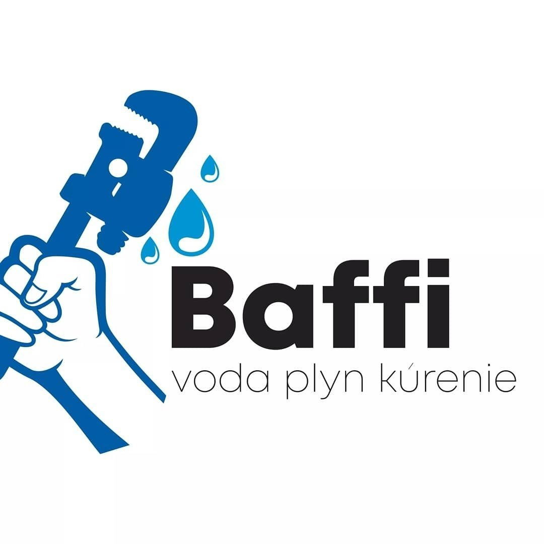 Baffi - voda, plyn, kúrenie
